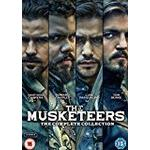 Musketeers - The Complete Collection [DVD]